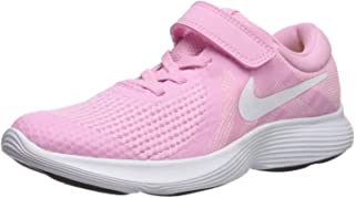 finest selection 5a87b 638cd Nike Revolution 4 (PSV), Chaussures d Athlétisme Fille