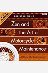 Zen and the Art of Motorcycle Maintenance (Dramatised) Livres audio Audible