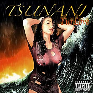 Tsunani (Freestyle)