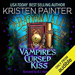 The Vampire's Cursed Kiss
