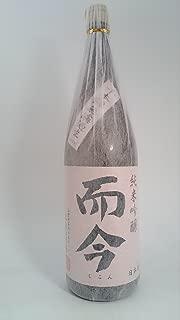 而今 純米吟醸 千本錦 無濾過 1800ml
