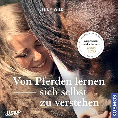 Von Pferden lernen, sich selbst zu verstehen Titelbild