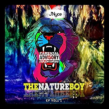 The Nature Boy EP (Vol. 1)