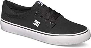 DC Shoes Trase-Shoes for Men, Scarpe da Ginnastica Uomo