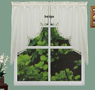 Amazon Com Curtains Battenburg
