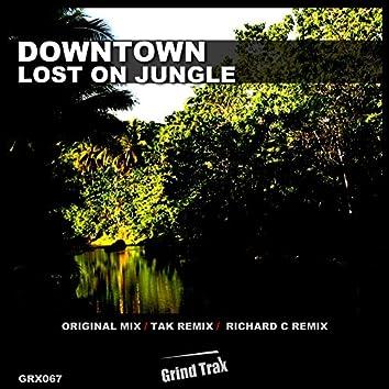 Lost On Jungle