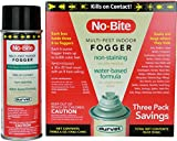 Durvet 011-1135 No-Bite Multi-Pest Indoor Fogger (3...