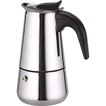 M MAGEFESA - Cafetera Modelo Kenia de Aluminio Grueso (3 Tazas ...