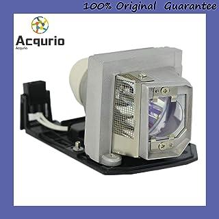 Acqurio SP.8RU01GC01/BL-FU240A - Lámpara con Carcasa para OPTOMA HD25/HD25-LV/DH1011/EH300/HD131X/HD2500/HD30/HD30B
