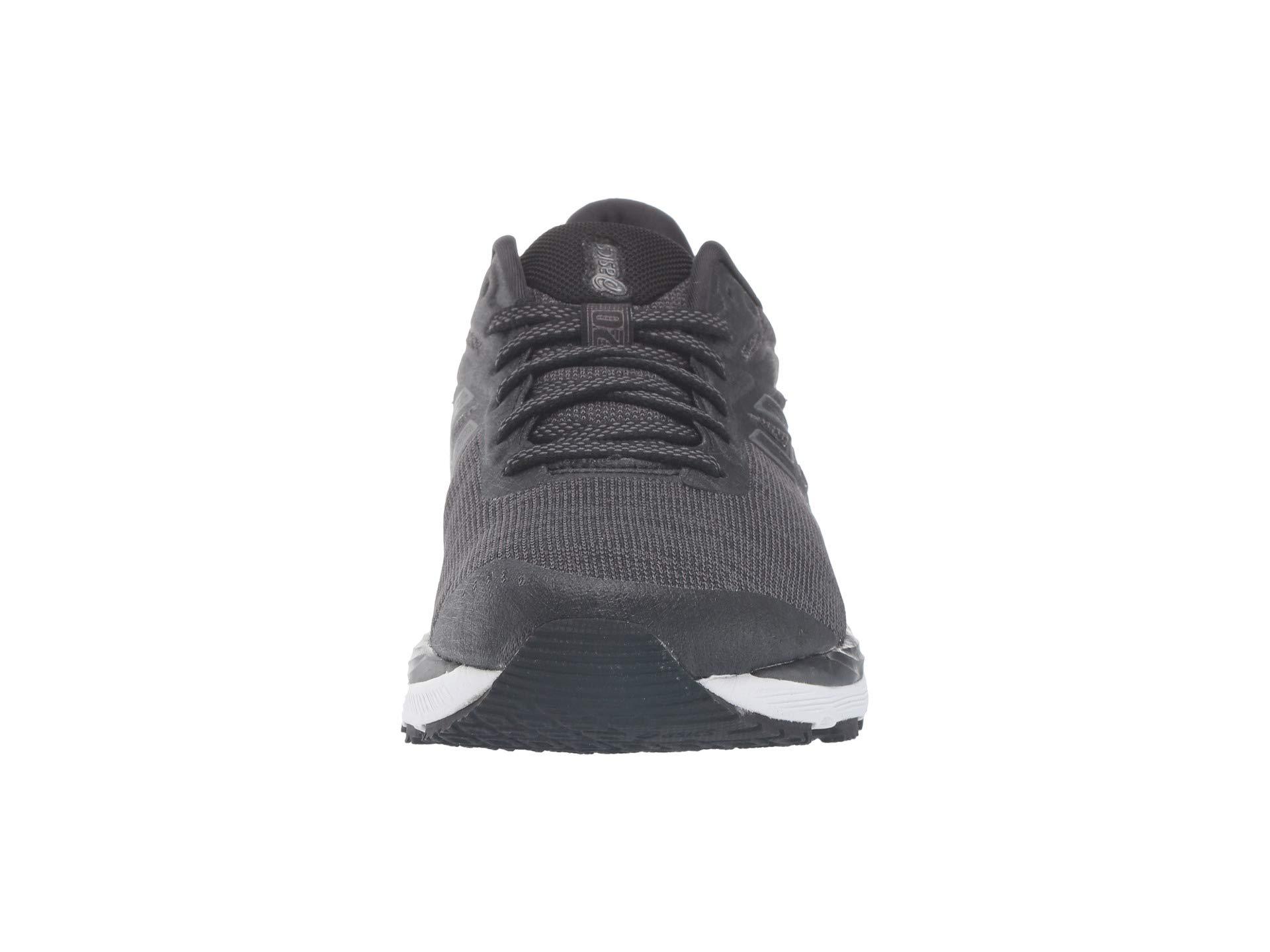 cumulus® 20 dark Black Grey Asics Gel a1xwzpq
