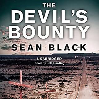 FREE FIRST CHAPTER: The Devil's Bounty cover art