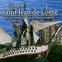 Lorgue De Saint Jean De Losne