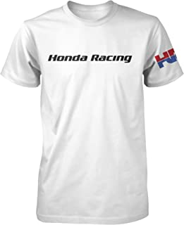 HRC White Short Sleeve T-Shirt, Gender: Mens/Unisex, Primary Color: White, Size: Lg