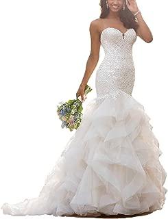 Best mermaid dress wedding guest Reviews