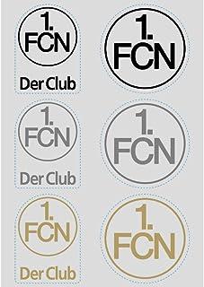 "AUFKLEBERKARTE STICKER AUFKLEBER ""Logo transparent"" 1. F"