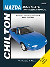 Best 2001 mazda miata service manual Reviews