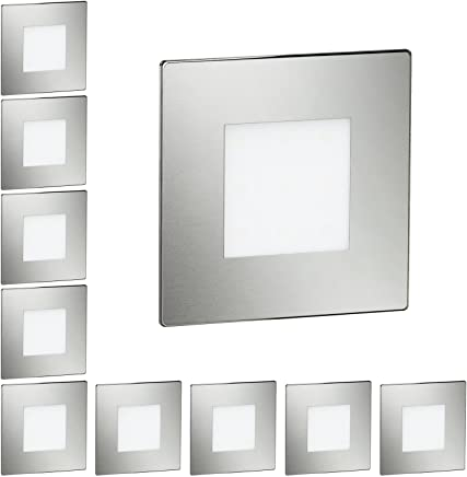 spot escalier clairage encastr. Black Bedroom Furniture Sets. Home Design Ideas