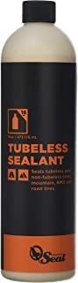 Orange Seal Cycling Regular Tubeless Tire Sealant Refill, 16 oz