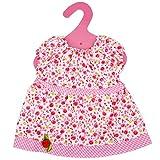 Muñecas Fashion Ropa Vestido Colorido de Paño para American Girl 18...