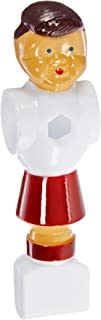 Imperial Red Soccer Player (11 Per Pack)