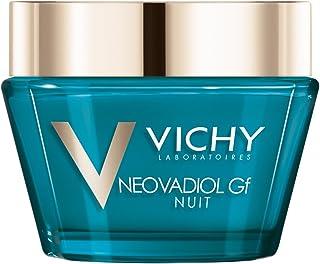 Creme Anti-rugas Vichy Neovadiol Gf Noite com 50ml