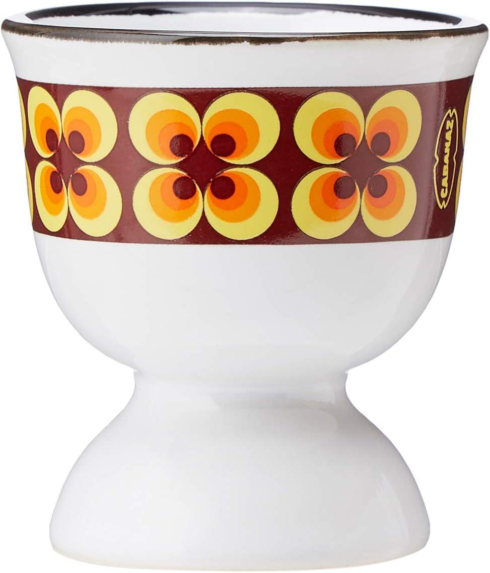 Capventure Egg Cup Long-awaited Ramona Gifts Yellow Nylon A