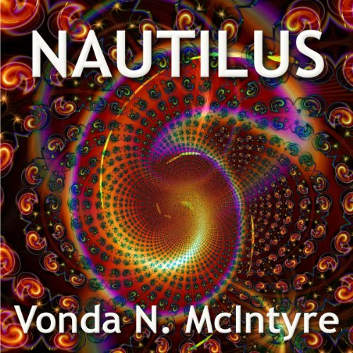 Nautilus cover art