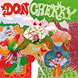 Don Cherry-Organic Music Society 12 inch Analog