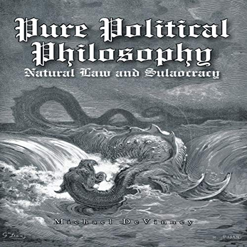 Pure Political Philosophy Titelbild