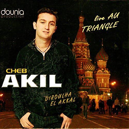 Cheb Akil