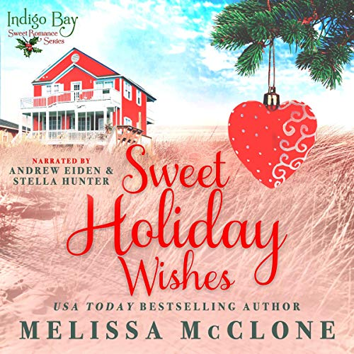 Page de couverture de Sweet Holiday Wishes