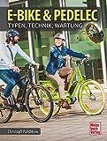 E-Bike & Pedelec: Tipps, Typen, Technik