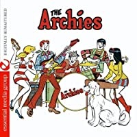 The Archies (Digitally Remastered) by The Archies (2012-03-16)