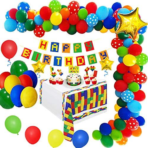 MMTX Building Block Birthday Dec...