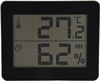 Inomhusrum Digital temperturtermometer, 2 års datalagring Export Digital Hygrothermograph Recall Fucntion for Home Monitor...