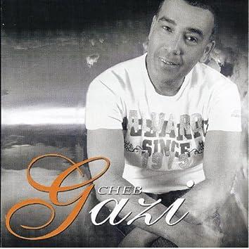 Best of Cheb Gazi - 15 Hits
