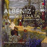 Serenata-Music Transcribed Fo