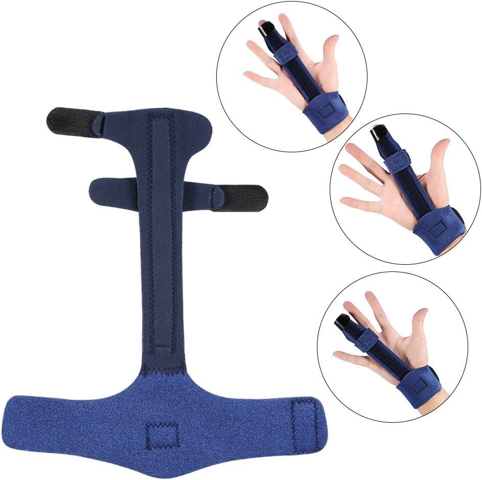 Trigger Finger Extension Splint Adjustable Translated Sup Ranking TOP14 Belt Hand Fixing