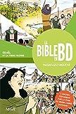 La Bible en BD - Tome 2, Israël et la terre promise