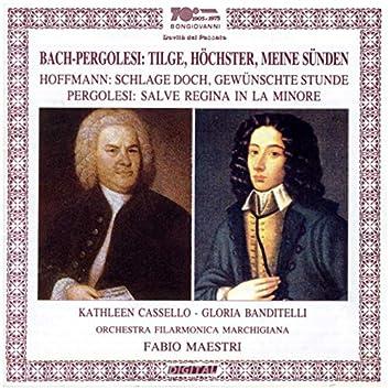 Bach: Tilge, Höchster, meine Sünden, BWV 1083