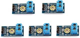 WINGONEER 5PCS Max 25V Voltage Detector Range 3 Terminal Sensor Module for Arduino