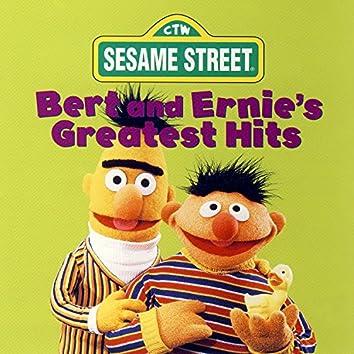 Sesame Street: Bert And Ernie's Greatest Hits