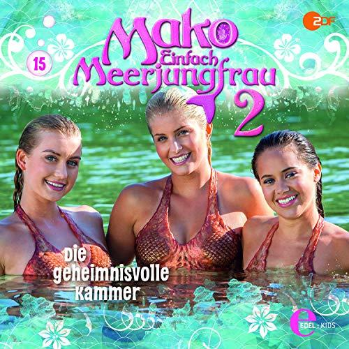 Mako - Einfach Meerjungfrau 2.15 Titelbild