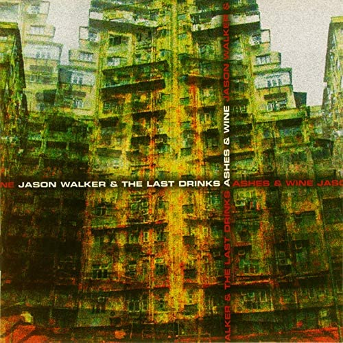 Jason Walker & The Last Drinks