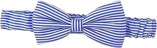 Lolita Striped Headband - Blue