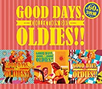 Good Days Oldies ~collection box~