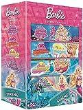 Barbie-Coffret 4 Films: Collection Sirène