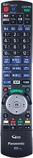 Panasonic ブルーレイディスクレコーダー用リモコン N2QAYB000920
