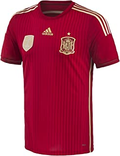 Best spain home authentic jersey Reviews