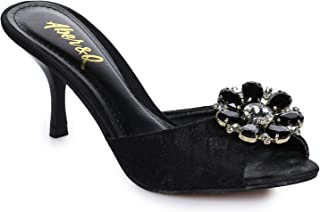 ABER & Q Iggy Women's Heel Sandal